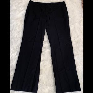 Ny &Co Stretch Black Petite Trousers